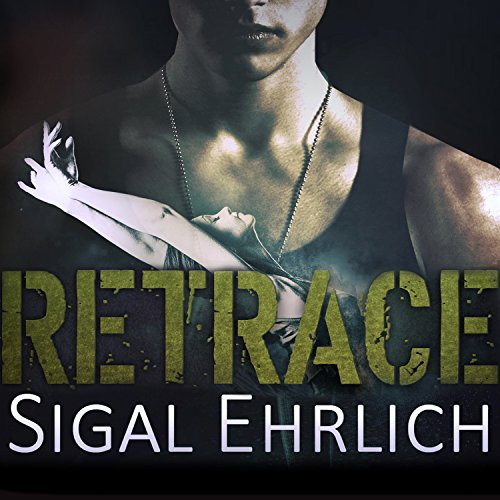 Retrace audiobook cover art