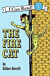 The Fire Cat by Esther Averill
