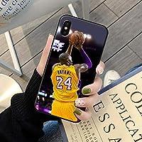 Kobe電話ケース神戸、iPhone X/XS、XR、XS Max用ファッション電話ケース、オールインクルーシブシリカゲル耐衝撃性傷防止カバーシェル、メモリアル神戸 T-X/XS