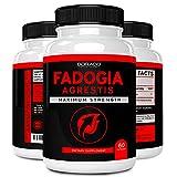Fadogia Agrestis 1000mg Extract - [Maximum Strength] -...