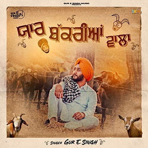 Gur E Singh