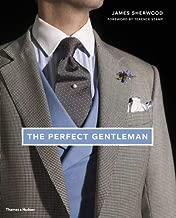 مثالية Gentleman: سعي أناقة لا يتأثر بمرور الزمن والأناقة في لندن