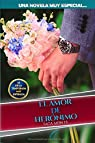 El amor de Herónimo: Una novela muy especial par Alcalá