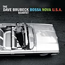 Best brubeck bossa nova Reviews