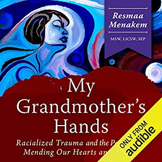My Grandmother's Hands cover art