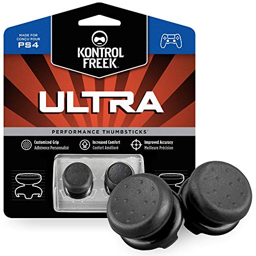 KontrolFreek Ultra Performance Thumbsticks para mando de PlayStation 4 (PS4)