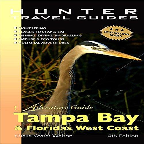 Florida's West Coast audiobook cover art