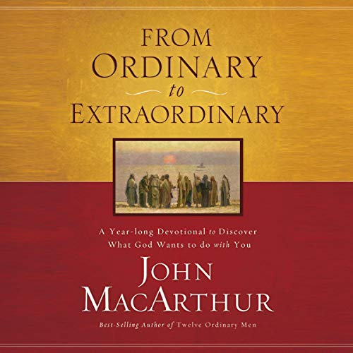 From Ordinary to Extraordinary cover art