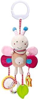 ぬいぐるみのおやすみメリー 可愛い動物ベッドメリー 幼児?ベビー用寝具 子供用寝る用品 0歳から 幼児  知育玩具おもちゃ  ベッド、ベビーカー適応
