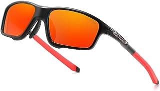 Running Sunglasses for Women Men Polarized Cycling...