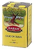ギャバン オリーブオイル ピュア 缶 3000ml