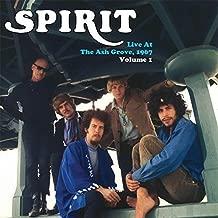Live At The Ash Grove 1967 - Vol. 1