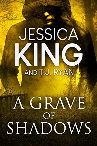 A Grave Of Shadows (Amelia Gardner Book 3) by [Jessica King]