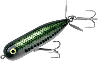 Heddon Magnum Torpedo Fishing Lures (Baby Bass, 3 5/16-Inch)