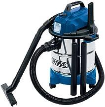 Draper Wet/Dry 20 Litre Vacuum Cleaner, 230 V