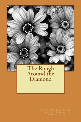 The Rough Around the Diamond (Voices of Rock County, Band 1)
