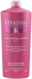 Kerastase Reflection Masque Chromatique Multi-Protecting Shampoo 1000Ml