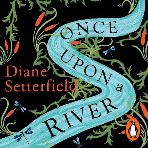Once Upon a River Titelbild