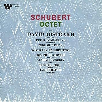 Schubert: Octet in F Major, Op. 166, D. 803