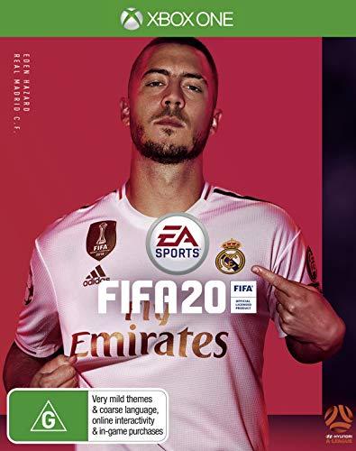 EA FIFA 20 - Xbox One - Idioma italiano