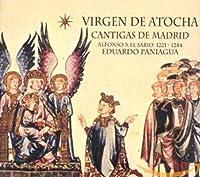 Virgen De Atocha