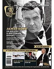 TV-Klassiker: Das Magazin fuer Film- und Fernsehkult: Ausgabe #06: James Bond