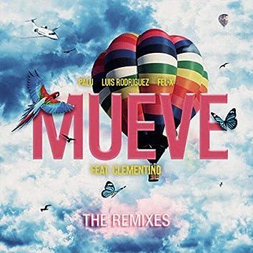 Mueve (The Remixes)