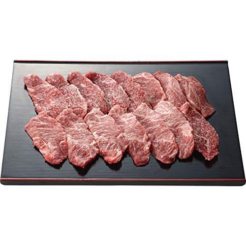 【お歳暮ギフト 12月お届け予約】 【格之進】 門崎熟成肉 焼肉カルビ(250g)