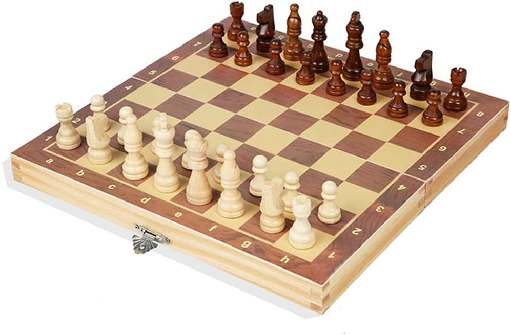 Chess Magnetic High-end Travel Portable Folding Boar Board Miami Mall Ranking TOP17