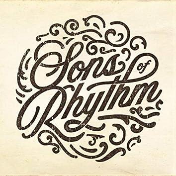 Sons of Rhythm - EP