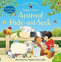 Poppy and Sam's Animal Hide-and-Seek (Farmyard Tales)