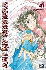 Ah ! My Goddess - Tome 41 de Kosuke Fujishima