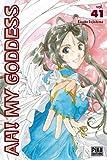 Ah ! My Goddess - Tome 41