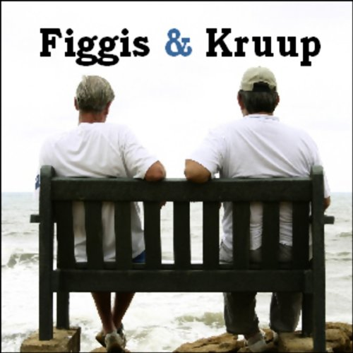 The Figgis & Kruup Show cover art