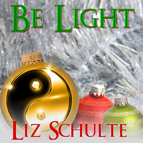 Be Light audiobook cover art