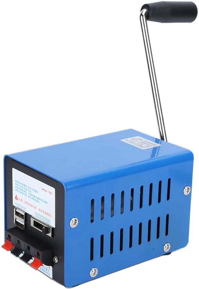 Cheap bargain SALUTUY Outdoor Portable Generator Anti‑Slip Multifunction Finally popular brand Ge