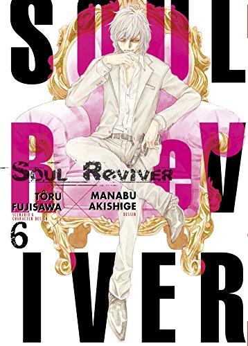 Soul Reviver T06