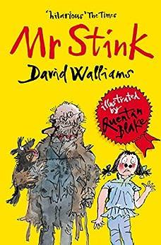 Mr Stink by [David Walliams, Quentin Blake]