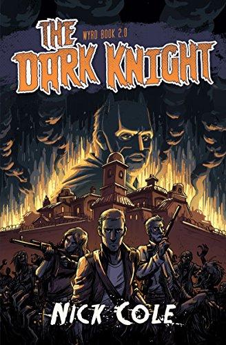 The Dark Knight (Wyrd Book 2) (English Edition)