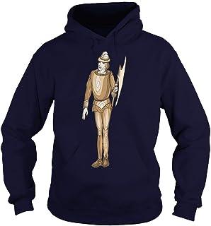 Shakespeare Characters Guardsman Hoodie, Short Sleeves Shirt, Hoodie, Sweatshirt For Mens Womens Ladies Kids 29M.