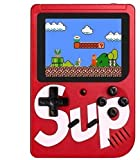GSH Sup Video Game With Battery Handheld Console Classic Retro Video Gaming Player