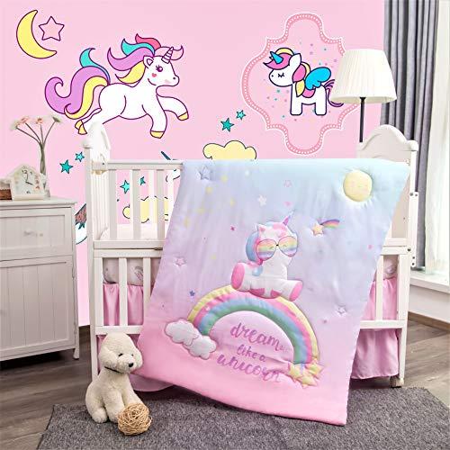 cama unicornio fabricante La Premura