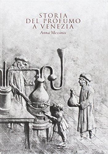 Storia del profumo a Venezia