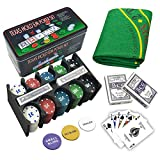 maletines de poker baratos