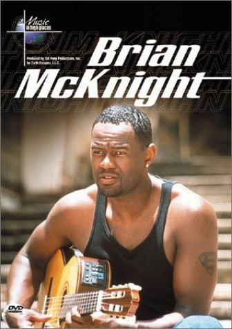 Music in High Places - Brian McKnight (Live from Brazil) by Brian McKnight