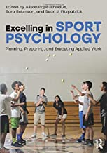 Excelling in Sport Psychology