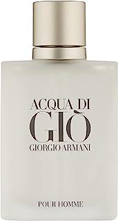 Giorgio Armani Acqua Di Gio Eau de Toilette Spray for Men 1.7 Ounce White 1.7 Fl. Oz