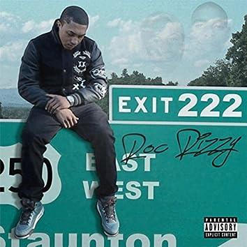 Exit 222