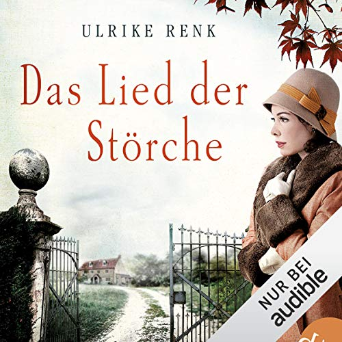 Das Lied der Störche     Die Ostpreußen-Saga 1              By:                                                                                                                                 Ulrike Renk                               Narrated by:                                                                                                                                 Yara Blümel                      Length: 16 hrs and 21 mins     2 ratings     Overall 4.5
