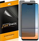 (2 Pack) Supershieldz Privacy Anti Spy Screen Protector Shield...